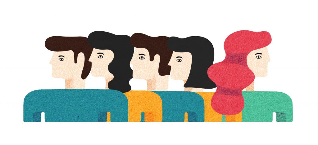 Illustration by Assa Ariyoshi