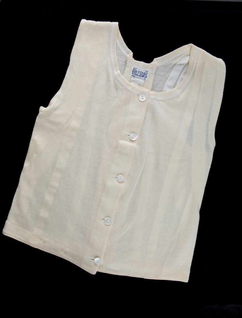 MC208.2001 vest