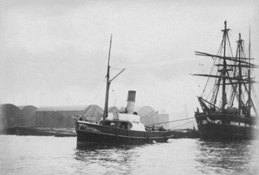 Mile9-boat
