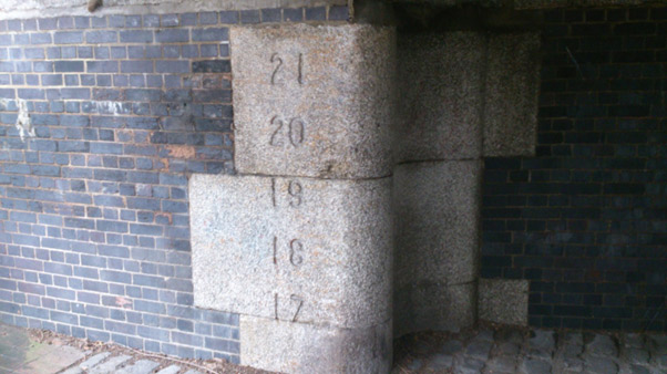 Mile9-wall