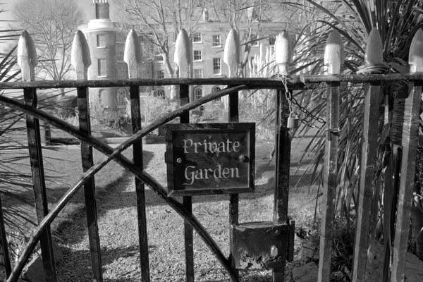 private garden2