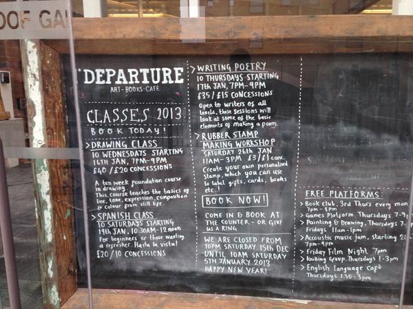 2---departure