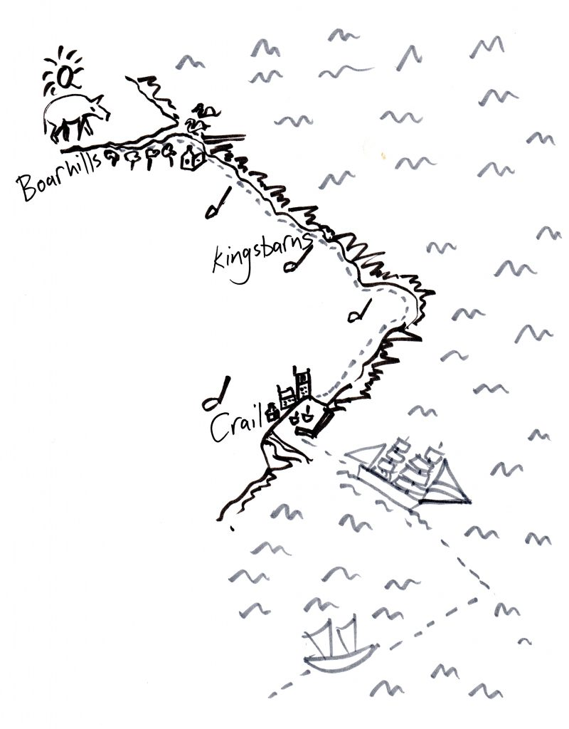B-C Map