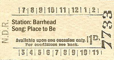 Barrhead