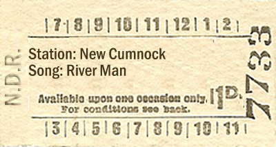 New-Cumnock