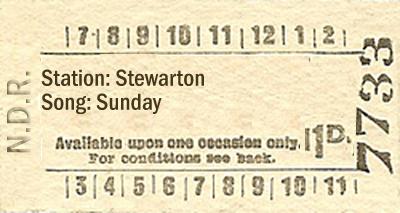 Stewarton