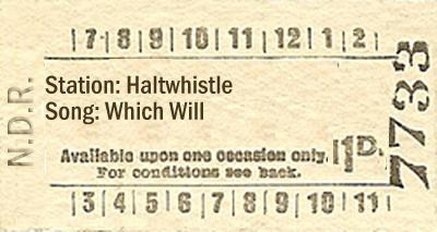 haltwhistle-ticket