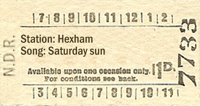 hexham-ticket
