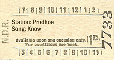prudhoe--ticket