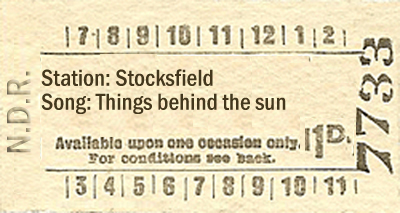 stocksfield-ticket